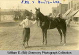 Eugene Ulhman and Buela-Lee, Williston, N.D.