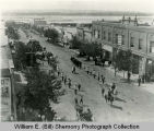 Williston, Parade, N.D.