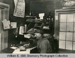 Rawson Grain Elevator Office, N.D.
