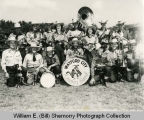 Watford City Cowboy Band, North Dakota