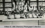 Williston Armory, Flower Show, N.D.