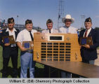 American Legion Baseball Hall of Fame Award Recipients, Williston, N.D.