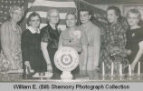 American Legion Auxiliary, Unit of Edgar M. Boyd Post No. 37, Williston, N.D.