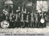 Williston Concert Band portrait