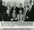 Upper Missouri Valley Fair 1961, board of directors portrait