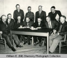 Williams Electric Cooperative, Inc. First Board of Directors