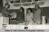 Williams Electric Cooperative Inc. annual meeting
