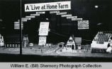 """Live at Home"" Farm display"