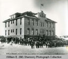 Westlawn School, Williston, N.D.
