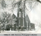 Congregational Church, Williston, N.D.