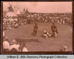 Fort Union Celebration, Williston, N.D.