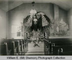 Congregational Church Decoration Day, Williston, N.D.