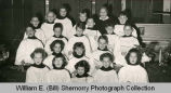 Congregational Church Junior Choir, Williston, N.D.