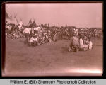 Fort Union Celebration, Fort Union, N.D.