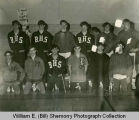 Wrestling tournament, Williston, N.D.