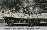 Williston Swim Team, Williston, N.D.