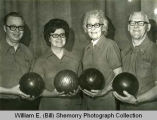 Bowlers, Williston, N.D.