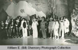Williston High School play, Williston, N.D.