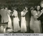 Williston High School prom, Williston, N.D.