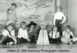 Children's performance, Williston, N.D.