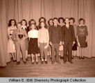4-H Banquet, Williston, N.D.