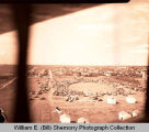 Epping Independence Day celebration aerial photograph, N.D.