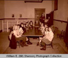 Girl Scout Troop, Williston, N.D.
