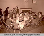 Girl Scout Troop #13, Williston, N.D.