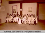 Girl Scout Troop #12, Williston, N.D.
