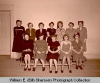 Girl Scouts Council, Williston, N.D.