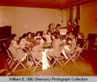 Girl Scout Troop #11, Williston, N.D.