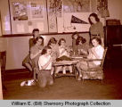 Girl Scout Troop #4, Williston, N.D.