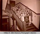 Girl Scout Troop # 2, Williston, N.D.