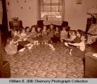 Girl Scout Troop # 14, Williston, N.D.