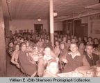 Luther League pocket testament dinner, Williston, N.D.