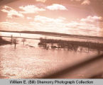 Missouri River flooding, Williston, N.D.