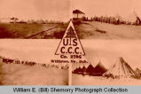 Civilian Conservation Corps. Co. 2765, Williston, N.D.