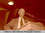 Williston's 25th Anniversary of Oil Discovery Celebration, speaker, N.D.