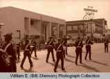 Williston's 25th Anniversary of Oil Discovery Celebration, Regina Police Junior Band, N.D.