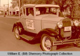 Williston's 25th Anniversary of Oil Discovery Celebration, Vintage and Classic Cars Inc., N.D.