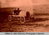 Automobile racing, N.D.