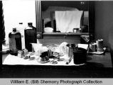 Shemorry's dresser, Williston, N.D.