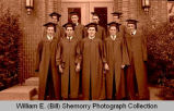 Williston High School Graduates, class of 1932, N.D.