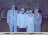 Joe Donohue wedding, Williston, N.D.