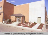American State Bank, Handy Andy (Manz) landscaping, Williston, N.D.