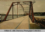 S & S Bridge from Shamokin Dam No. 3, Pennsylvania