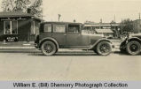 1927 Hudson automobile, Williston, N.D.