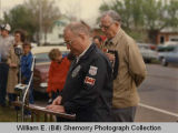 Memorial Day 1984, Williston, N.D.