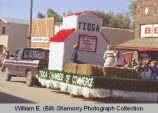 Tioga Farm Festival 1984, Tioga Chamber of Commerce, N.D.