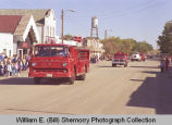 Tioga Farm Festival 1984, Tioga Fire Department, N.D.